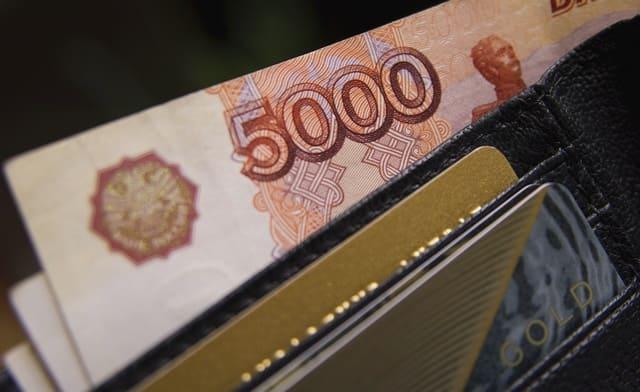 ПФР напоминает: заявления на выплату 5000 рублей на детей до 8 лет можно подать до конца марта