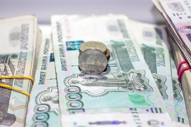 кредитные организации соц выплаты таблица