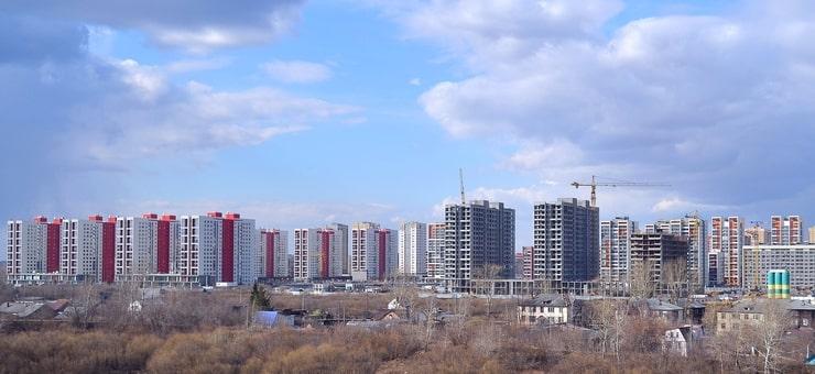 Как купить квартиру в новостройке за материнский капитал: инструкция и требования к жилью, ЛьготОтвет