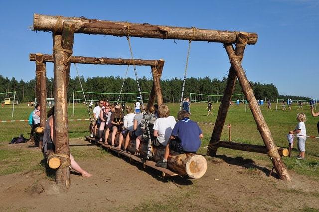Компенсация за путевку в детский лагерь: куда обращаться, какие документы нужны, ЛьготОтвет
