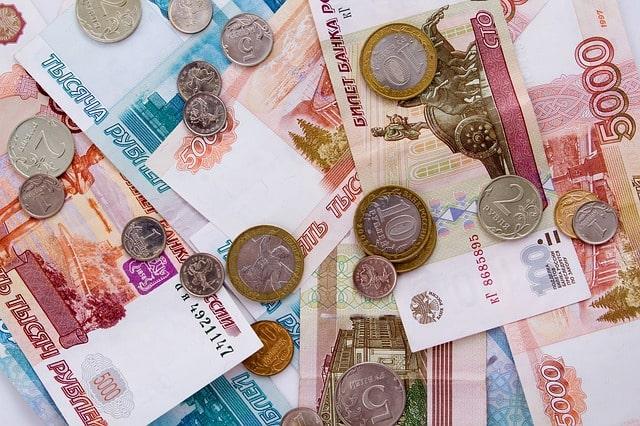 http://pixabay.com/ru/photos/рубли-деньги-рубль-россия-монеты-4013117/