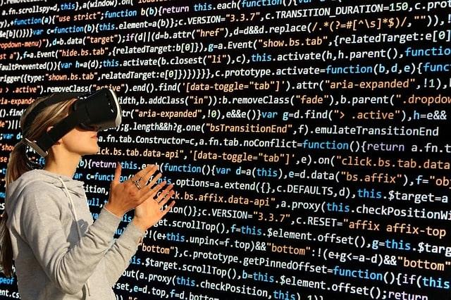 Уроки труда по-новому: 3D-моделирование и шлемы дополненной реальности