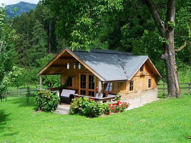 Деревянная ипотека» со скидкой 5 процентов до 2020 года, ЛьготОтвет