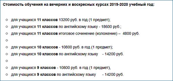 Курсы Казанского финансового университета