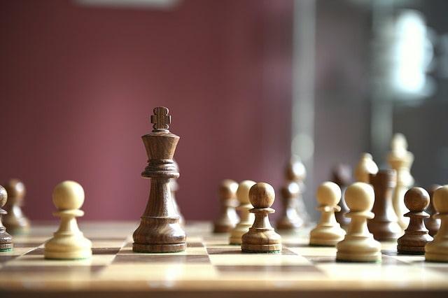 Шахматы станут обязательным школьным предметом