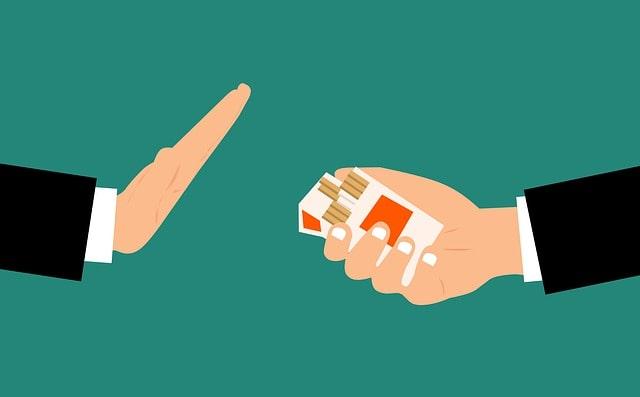 Минздрав предложил штрафовать за перекуры на работе (штраф за курение), ЛьготОтвет