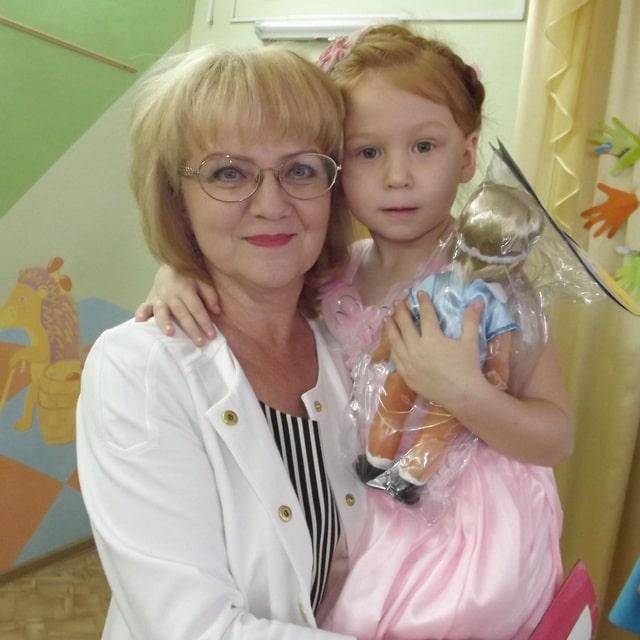Интервью с директором Департамента социальной защиты населения администрации Владимирской области