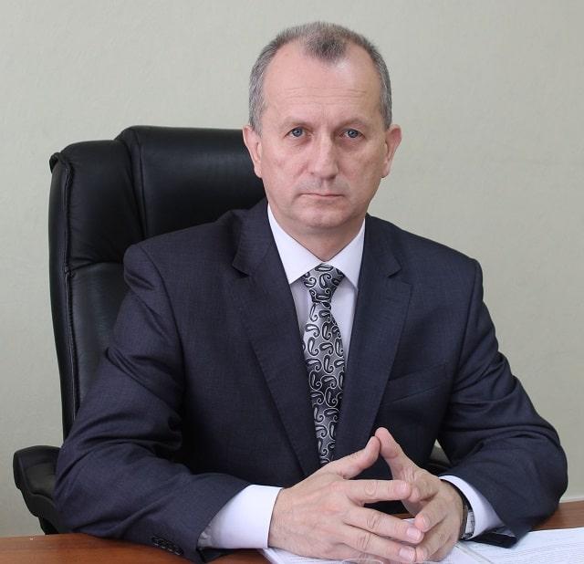 О мерах соцподдержки в Брянской области рассказал директор Департамента семьи, социальной и демографической политики