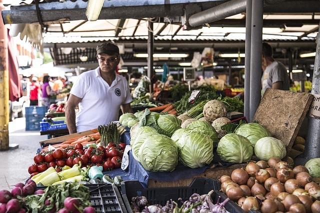 Из-за цен на капусту прожиточный минимум станет еще меньше