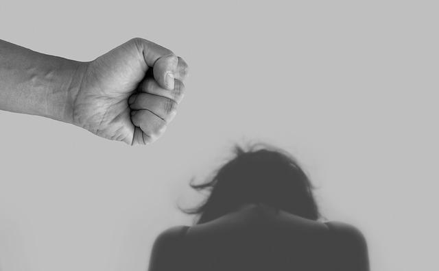 Это важно! Закон о домашнем насилии в России