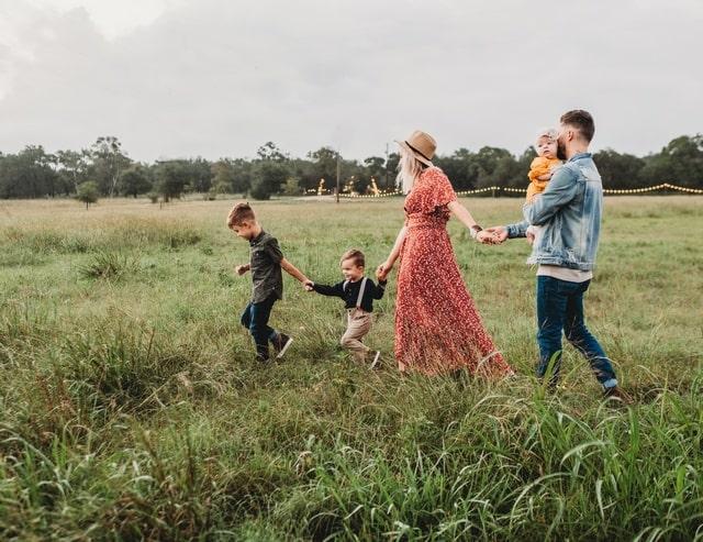 Можно ли получить 450 тысяч на погашение ипотеки многодетным, если дети от разных браков?