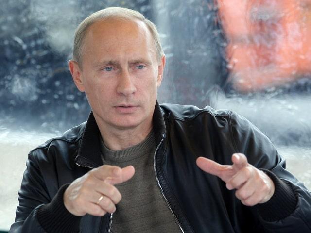 Объявлена дата обращения Путина к Федеральному Собранию в 2020 году