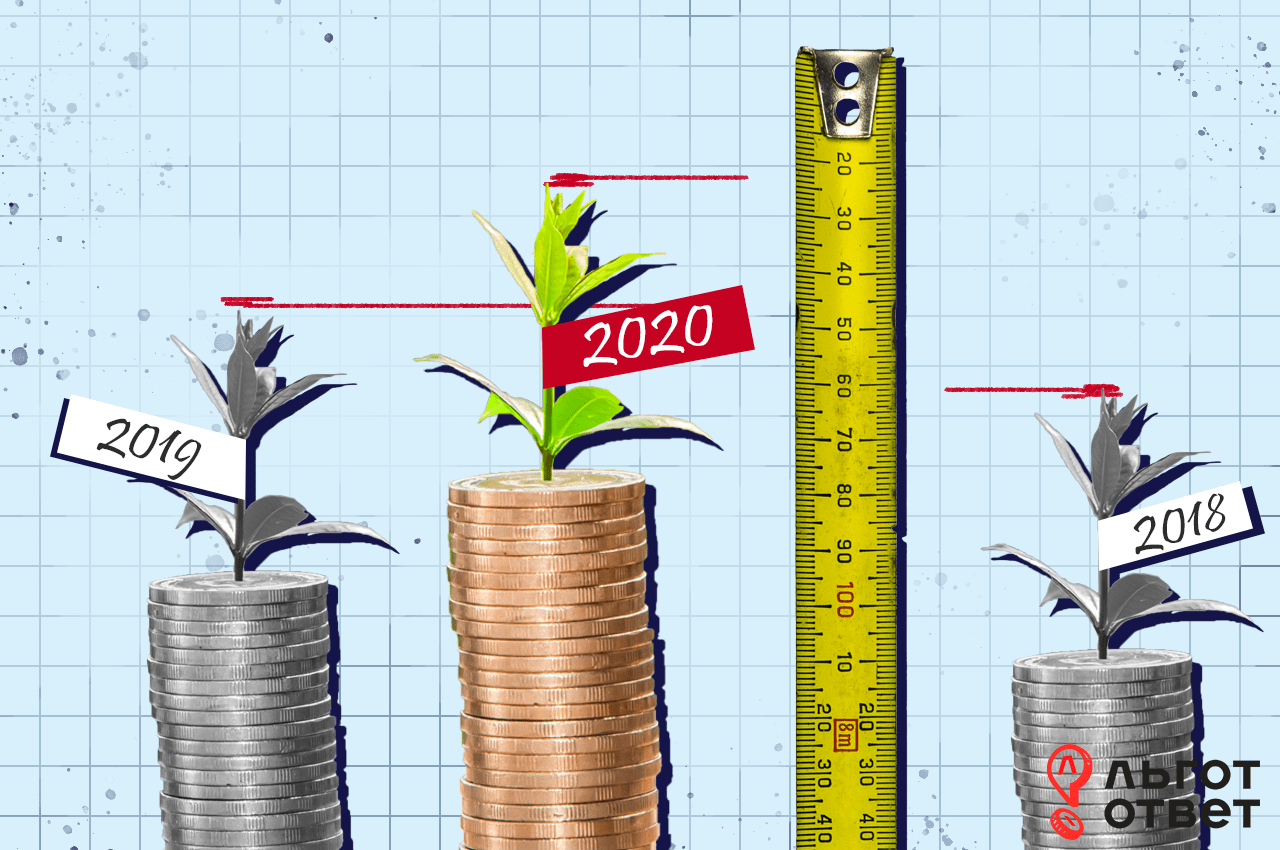 Увеличение размера материнского капитала в 2020 году